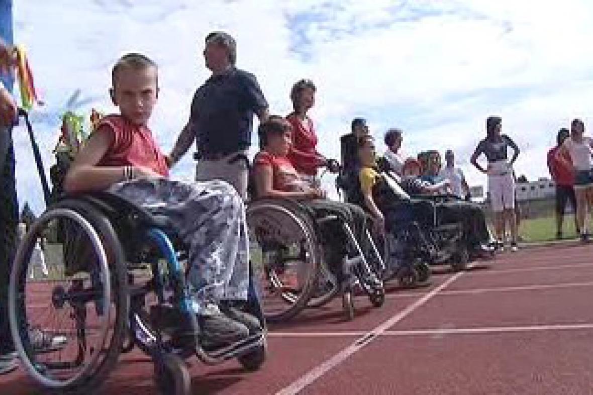 Účastníci olympiády