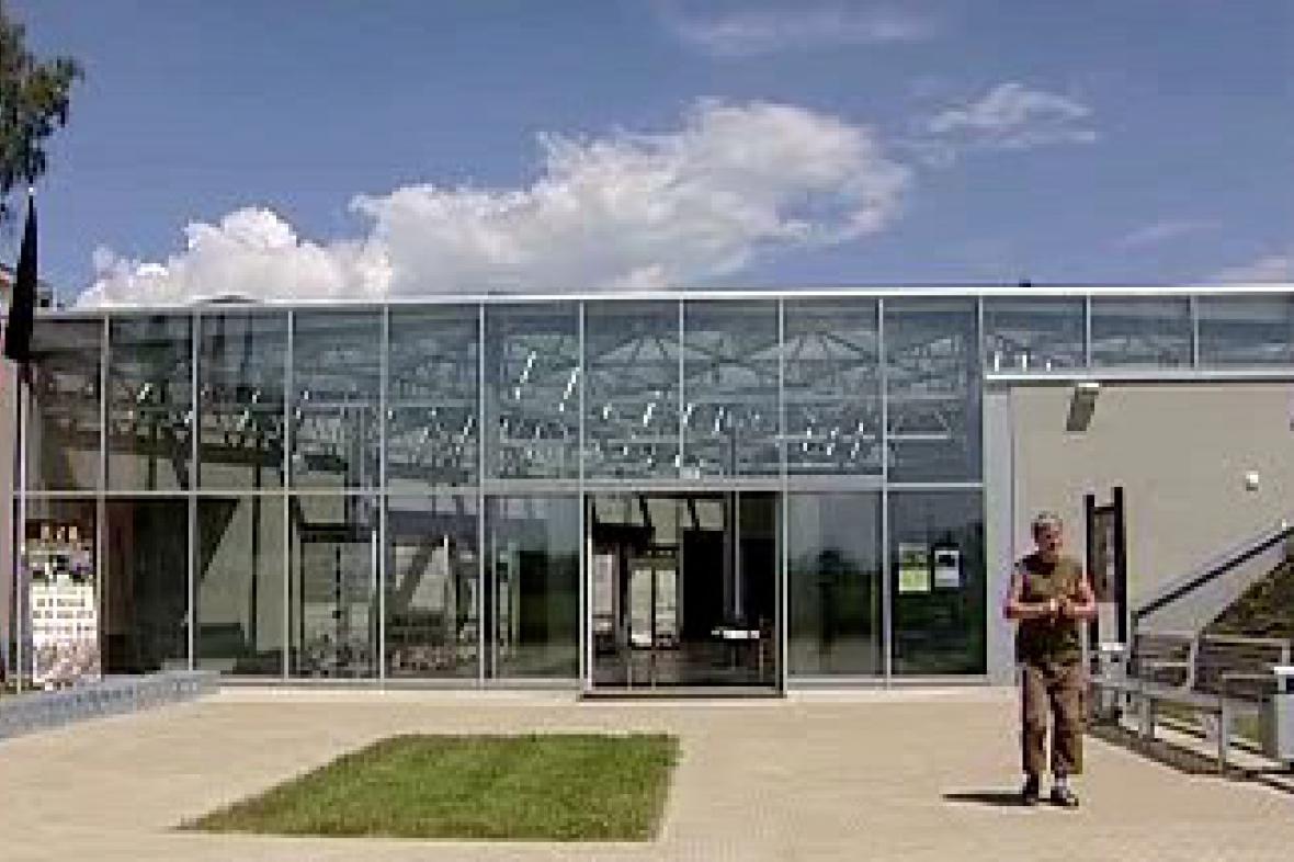 Muzeum na Chlumu