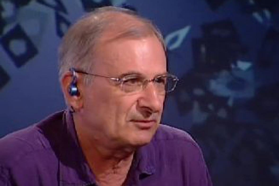 Jacques-Pierre Amette
