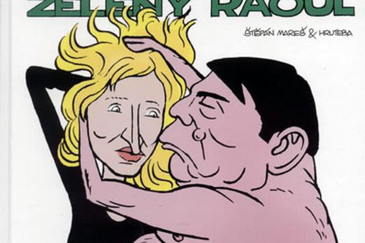 Zelený Raoul