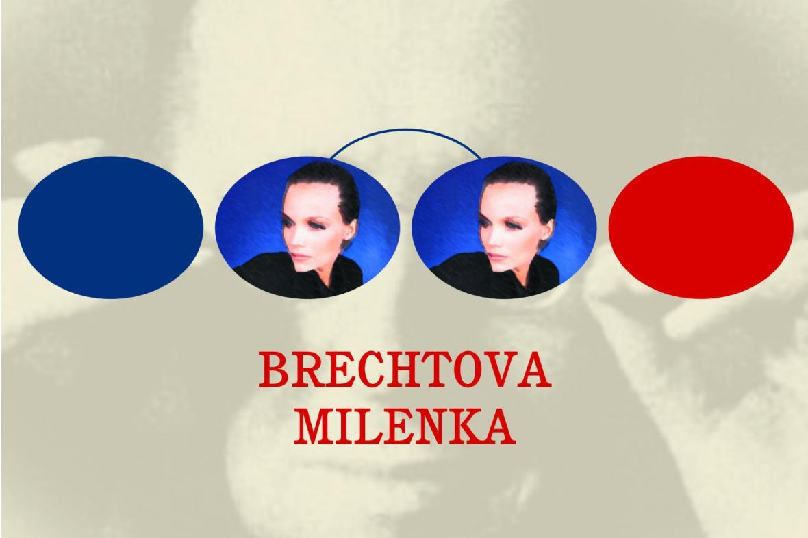 Brechtova milenka