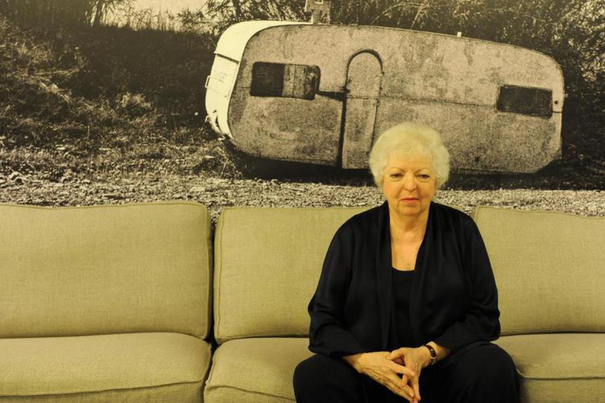 Thelma Schoonmakerová