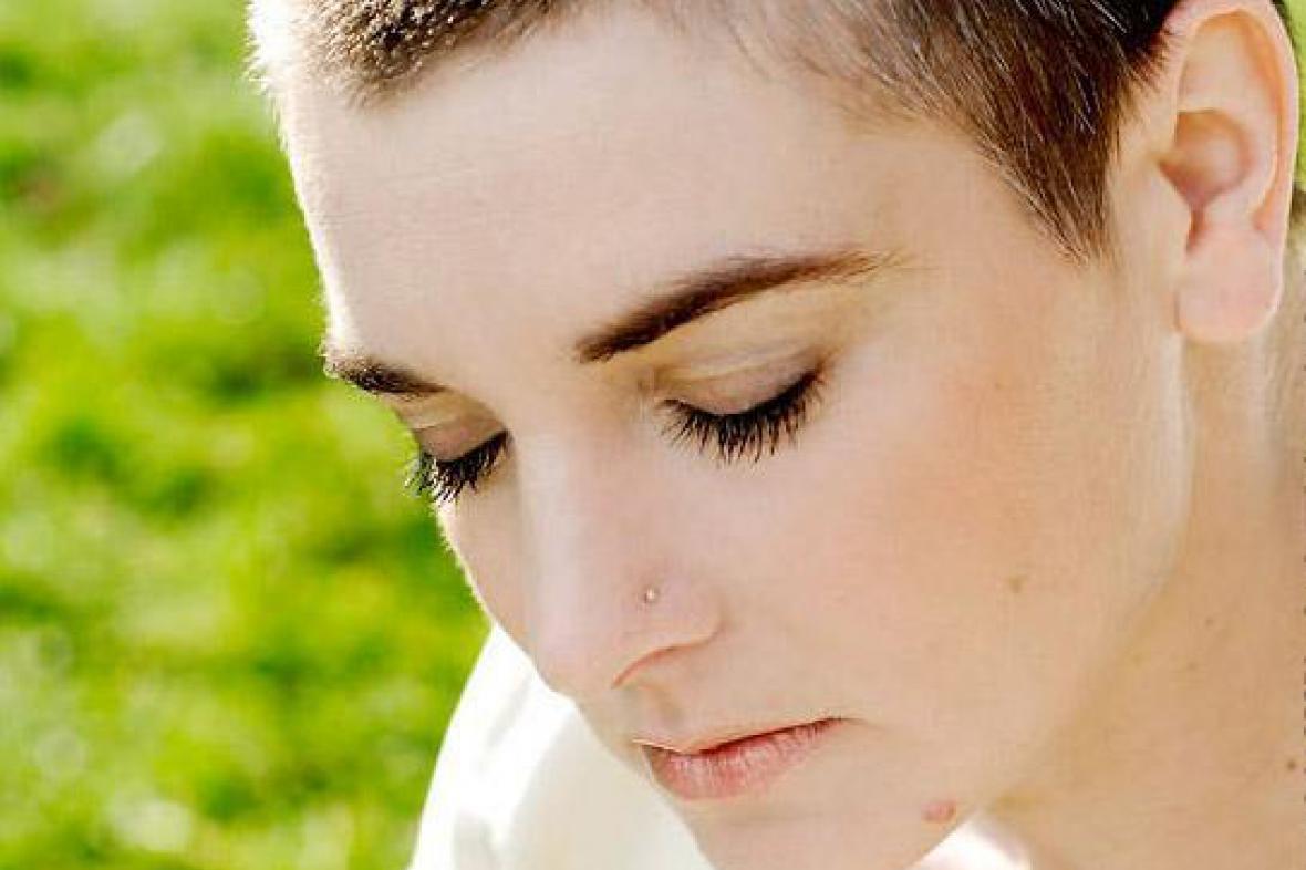 Sinéad O\'Connor