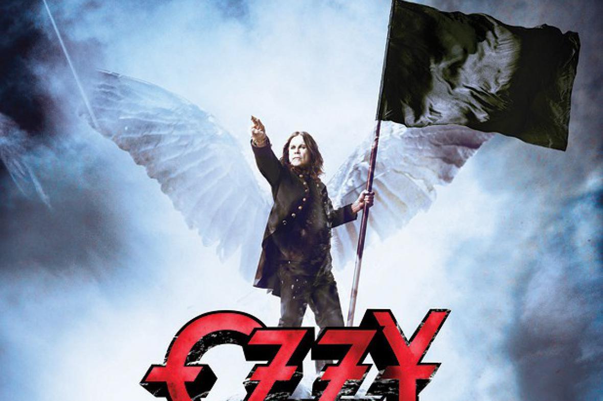 Ozzy Osbourne / Scream