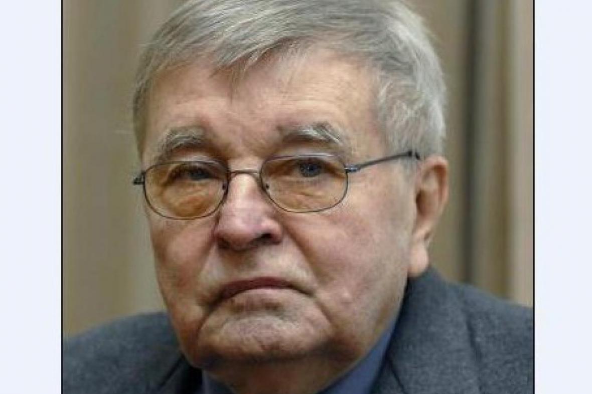 Vladimír Justl