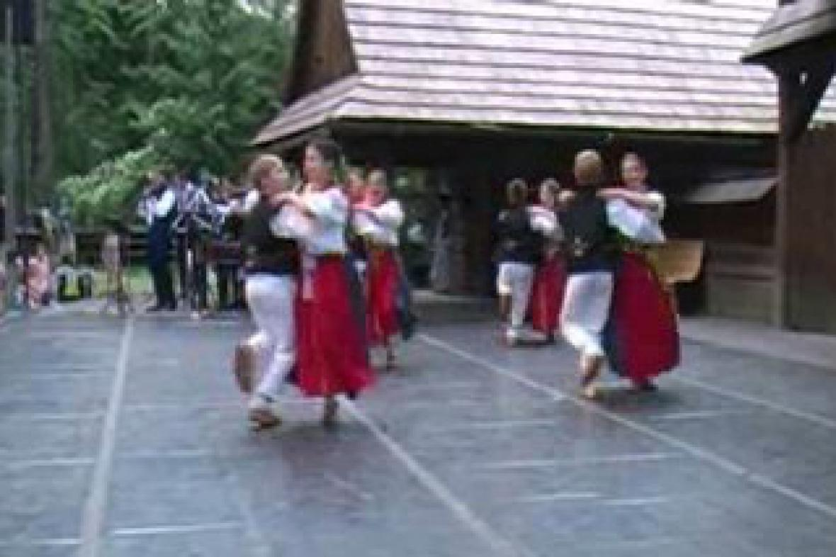 Rožnovská valaška 2010