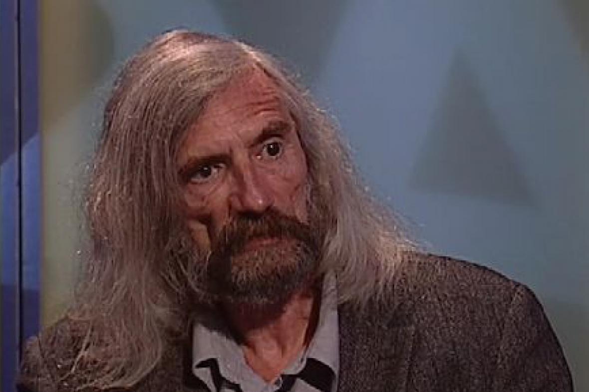 Miroslav Petříček