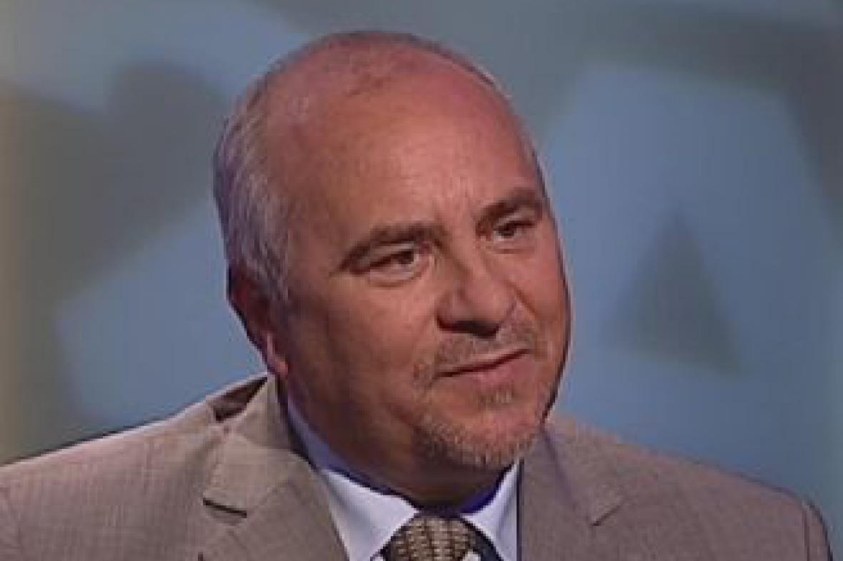 Peter Brňo