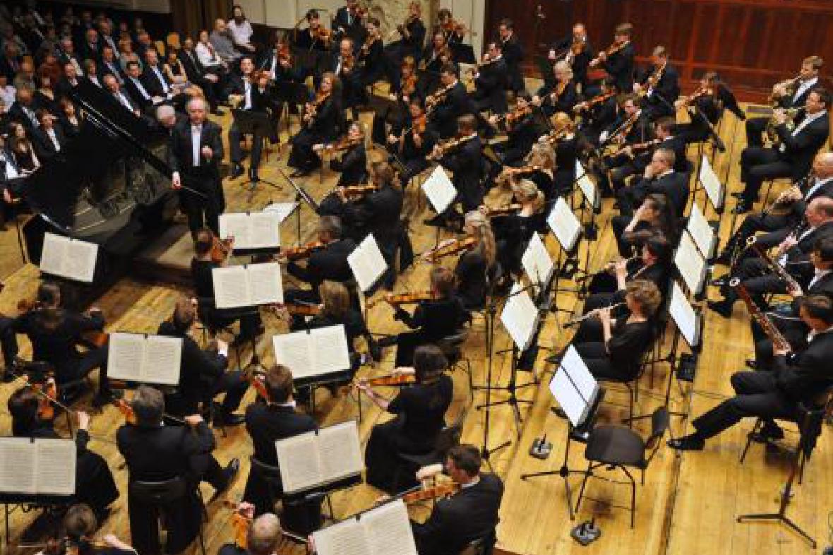 Berlínský rozhlasový symfonický orchestr