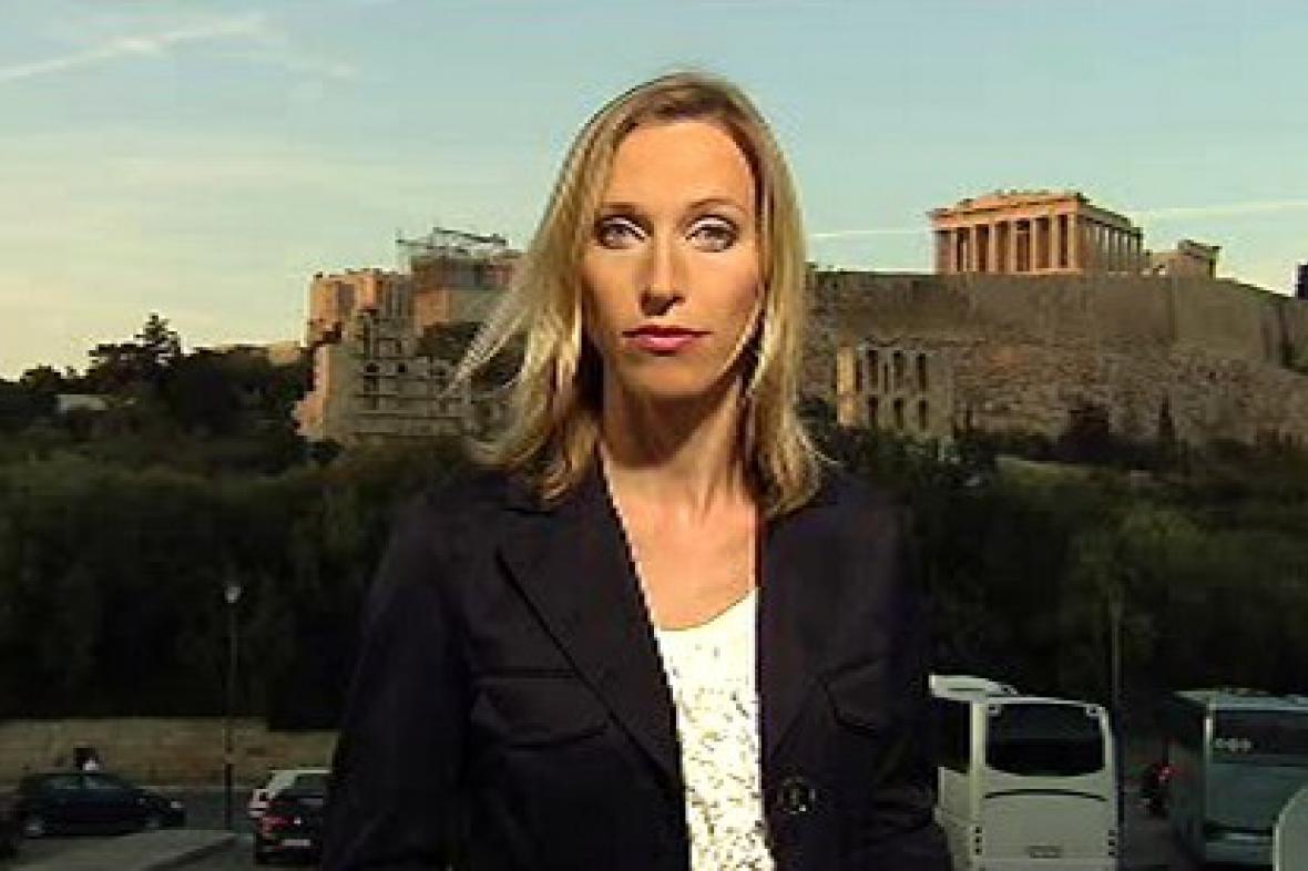 Hana Scharffová