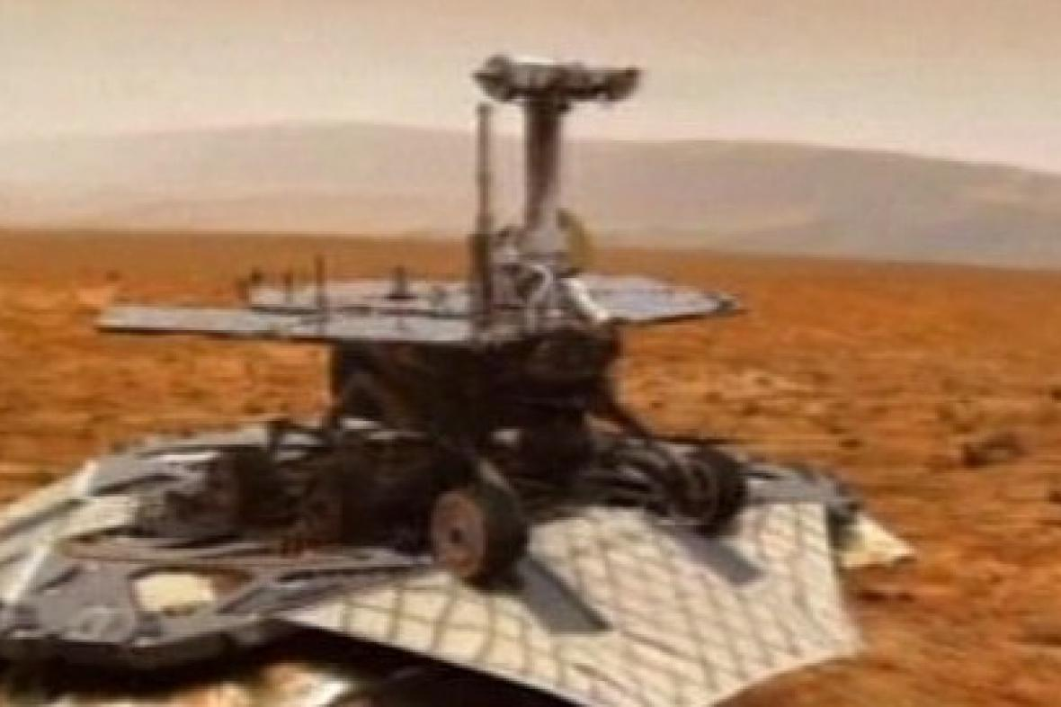 Sonda programu Mars Science Laboratory