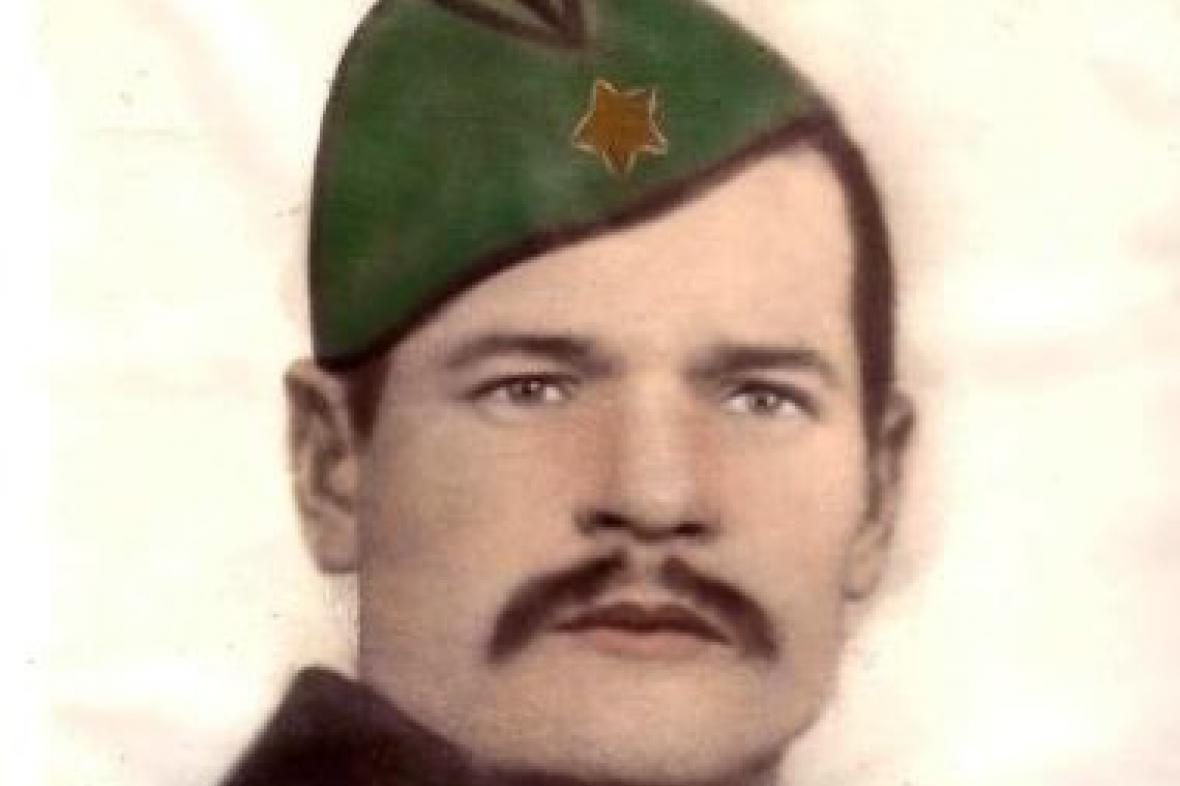Pavel Ziněvič