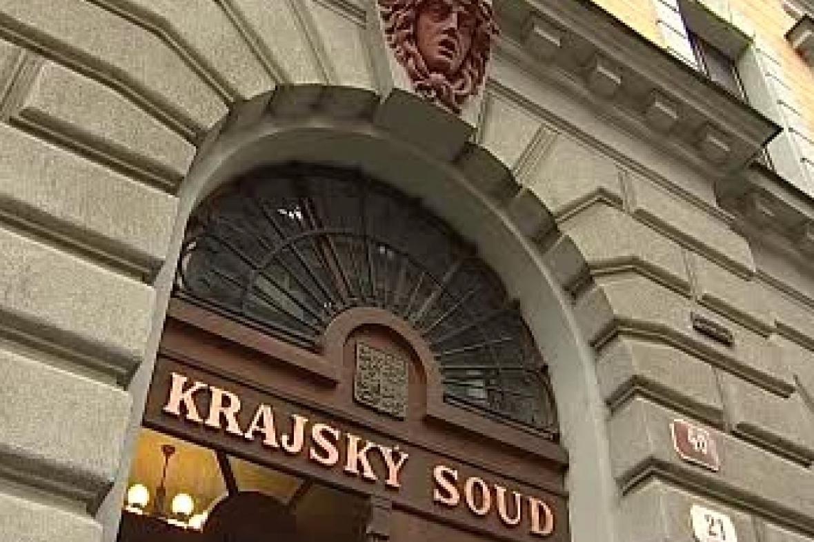 Krajský soud - Plzeň