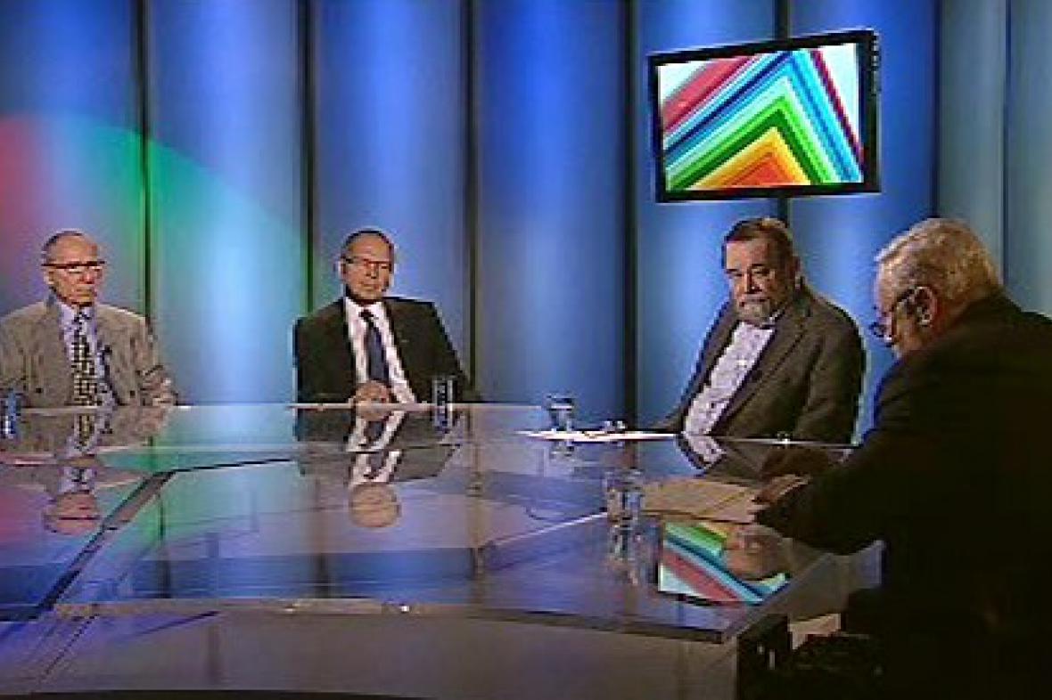 Rejman, Pilný a Štěpán v Politickém spektru