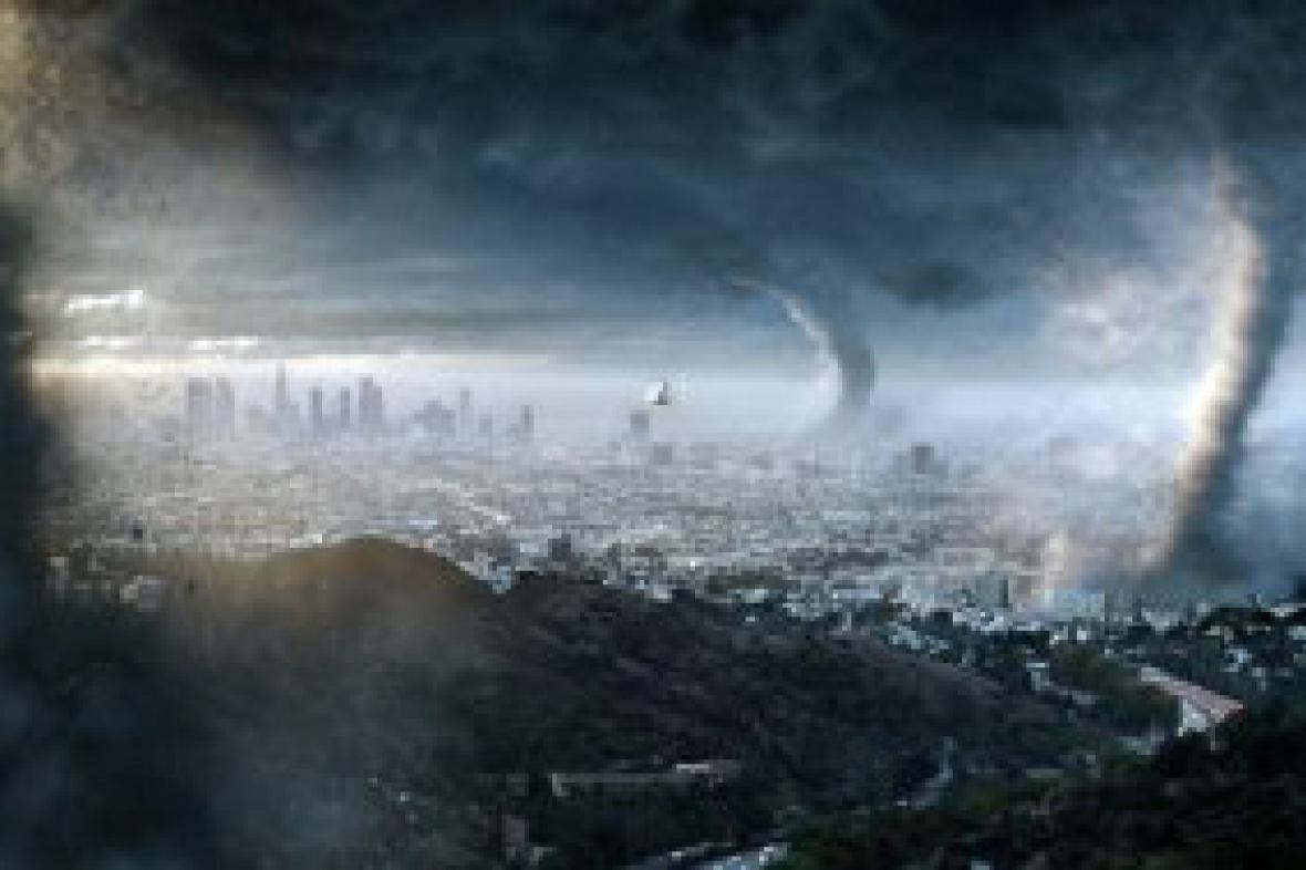 Na Zemi došlo k prudkým klimatickým změnám