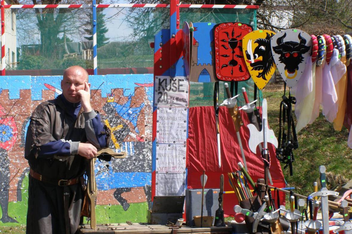 Miniveletrh cestovního ruchu v Lomnici nad Popelkou