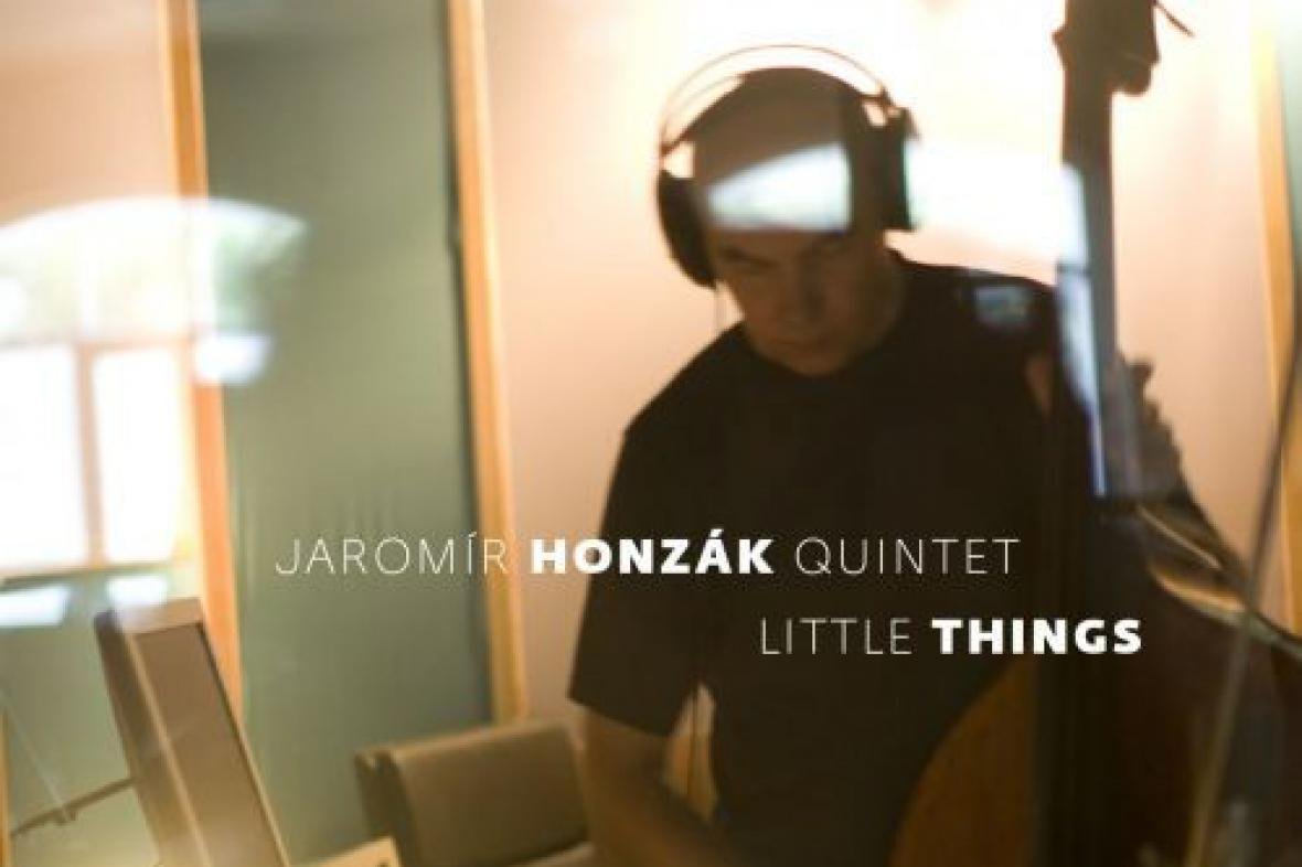 Jaromír Honzák: Little Things