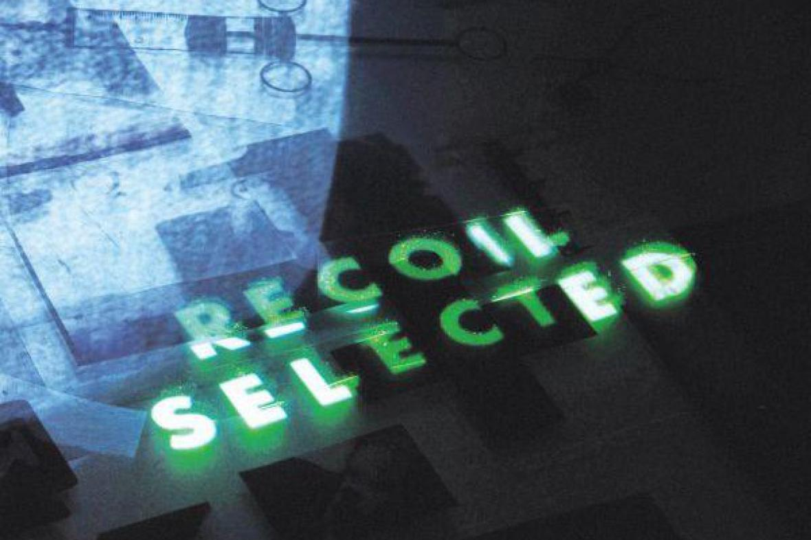 Recoil / Selected