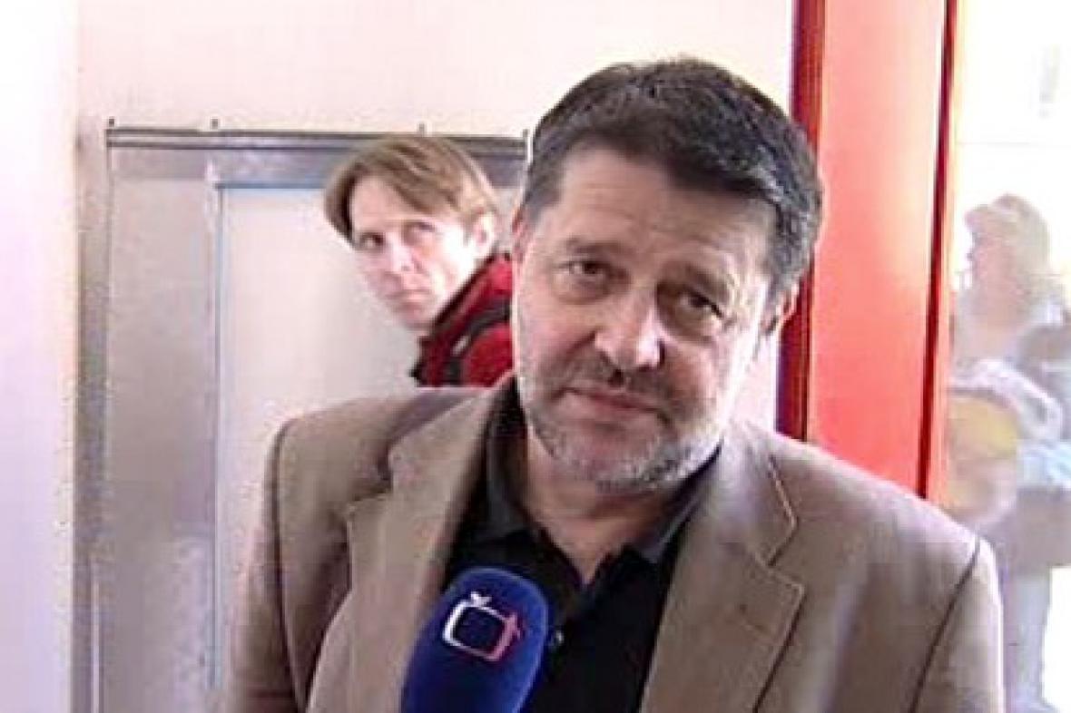 Jaroslav Kruntorád