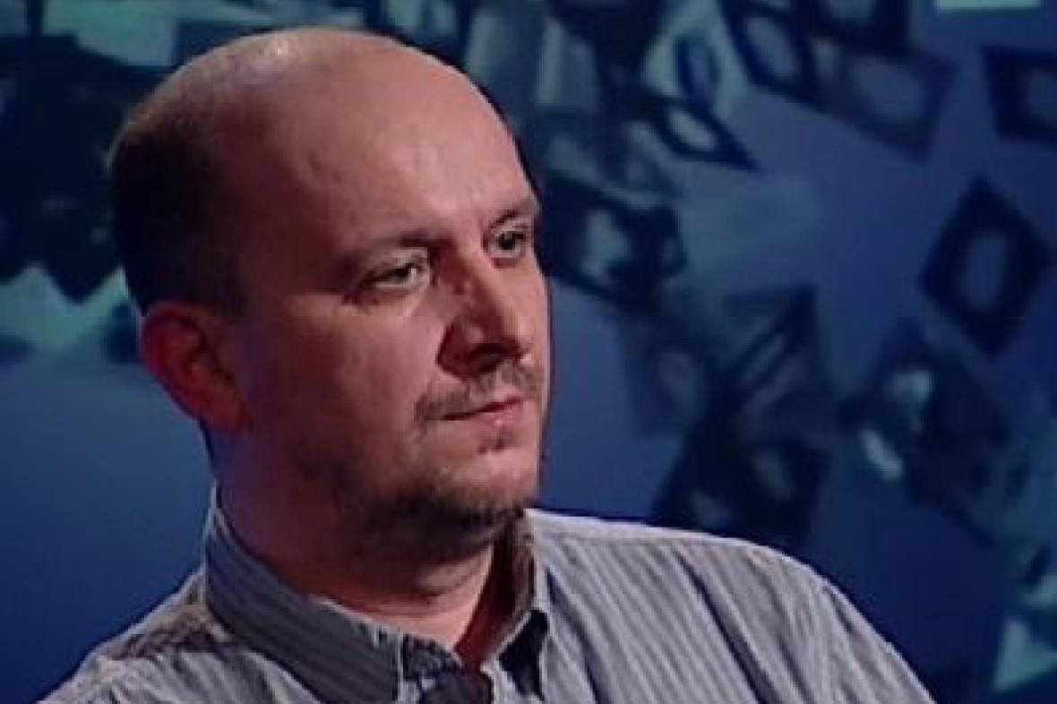 Tomáš Gráf