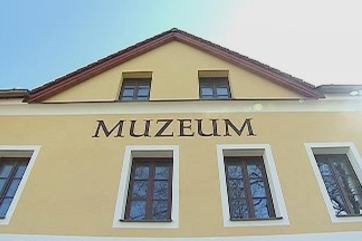 Muzeum ve Frymburku