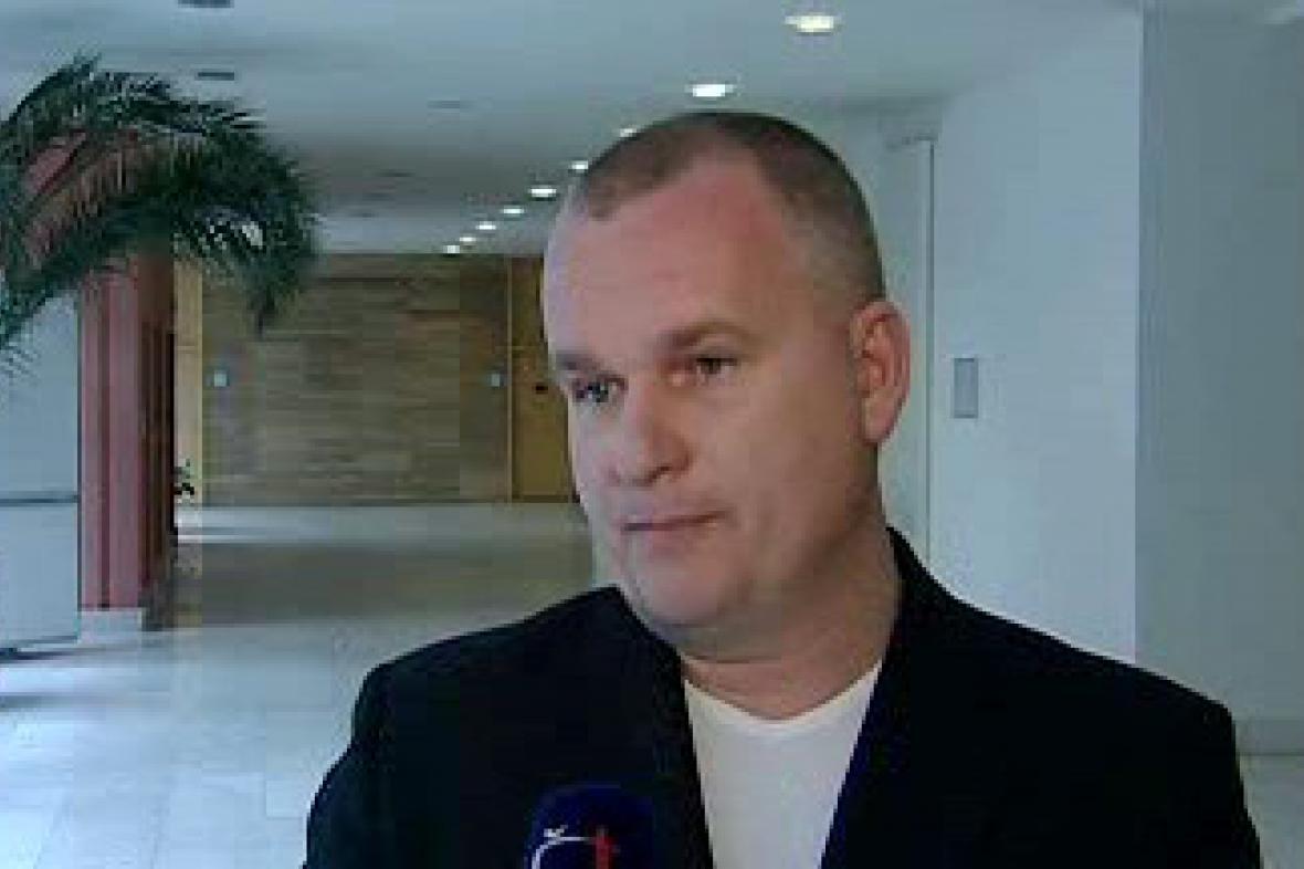 Bronislav Schwarz