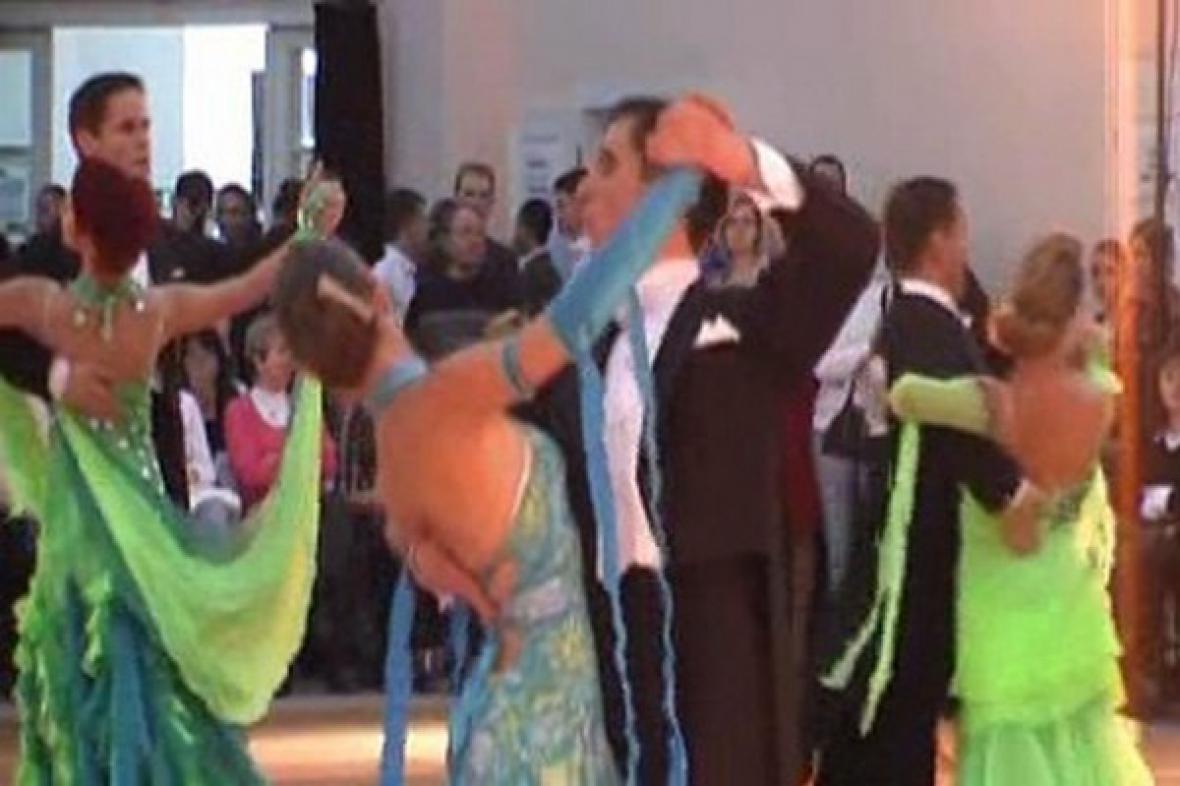 Olomoucký taneční festival