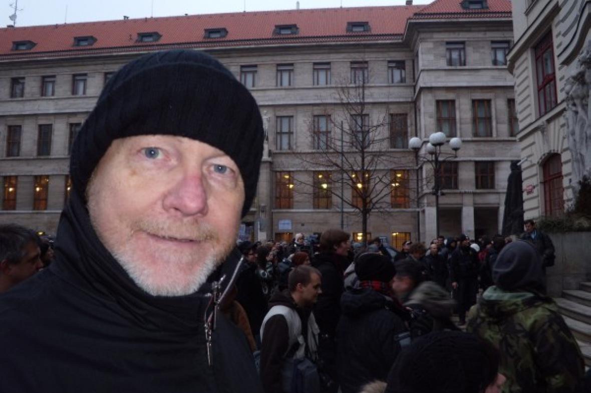 Bedřich Ludvík