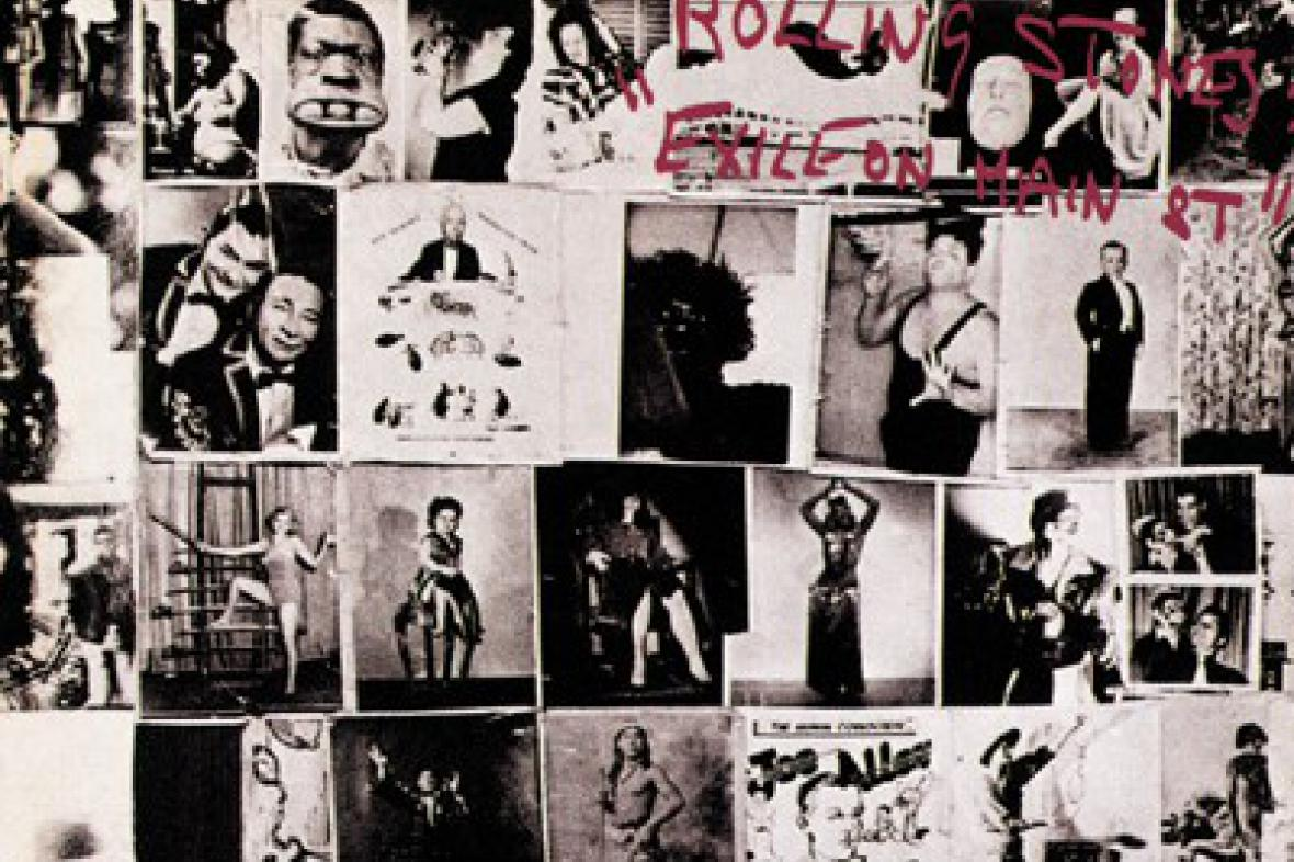 Rolling Stones /  Exile on Main Street
