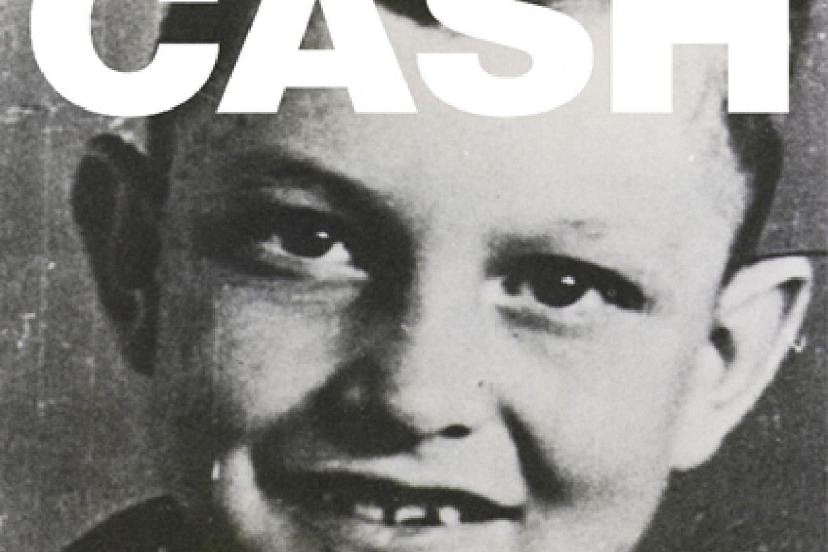 Album Johnnyho Cashe