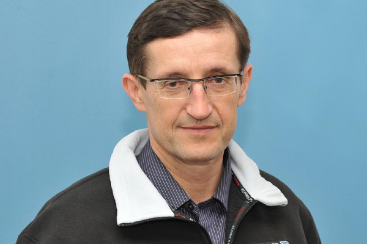 Jakub Bažant