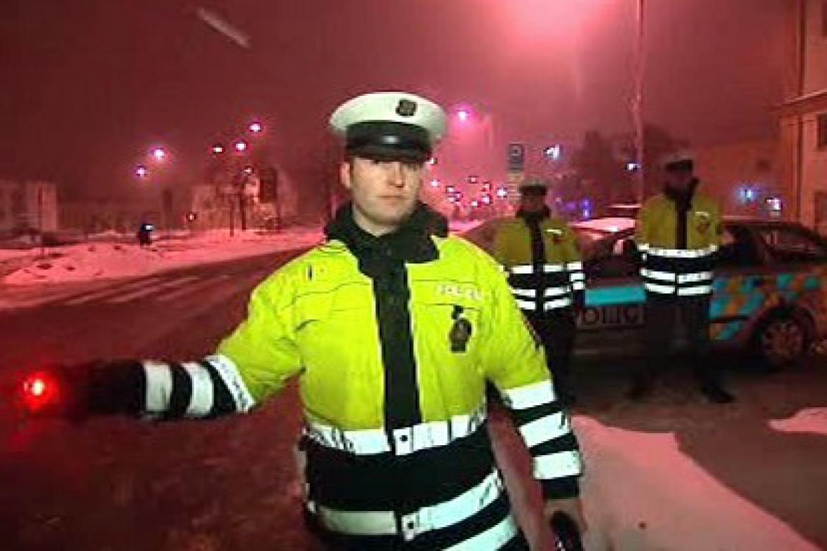 Policista