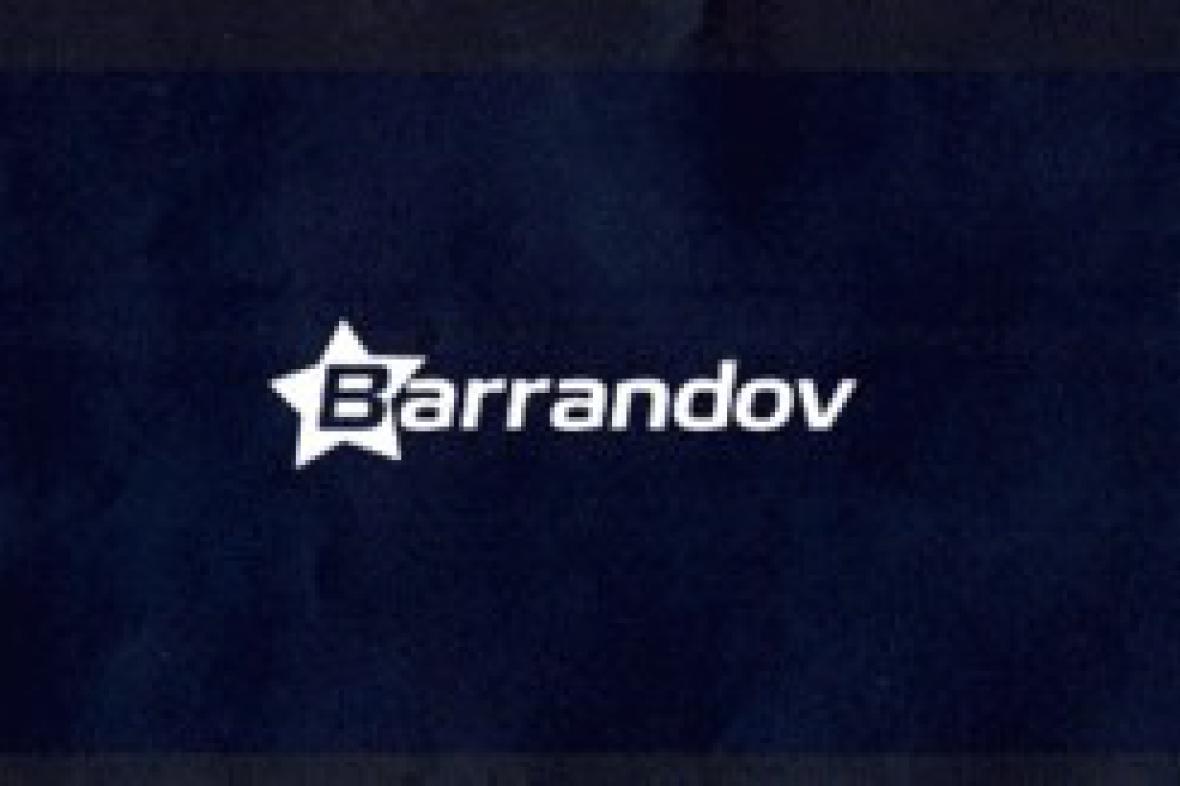 Logo TV Barrandov
