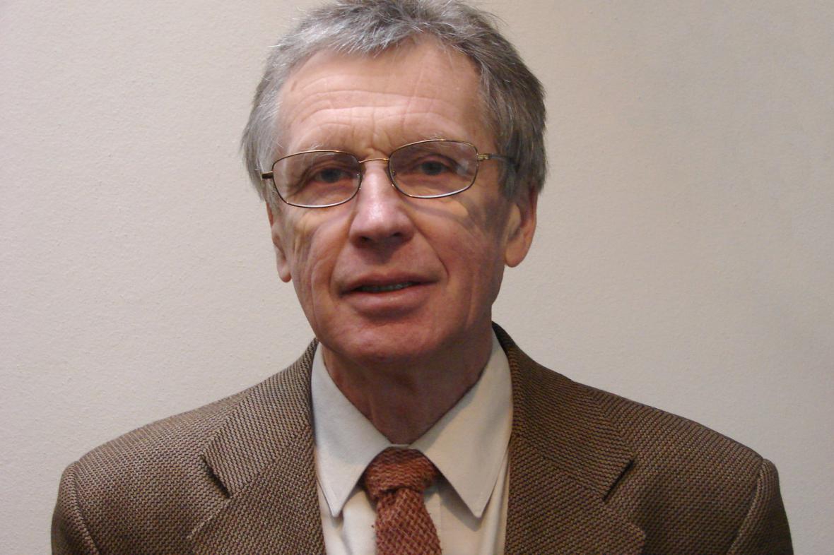 Ferdinand Peroutka,jr.