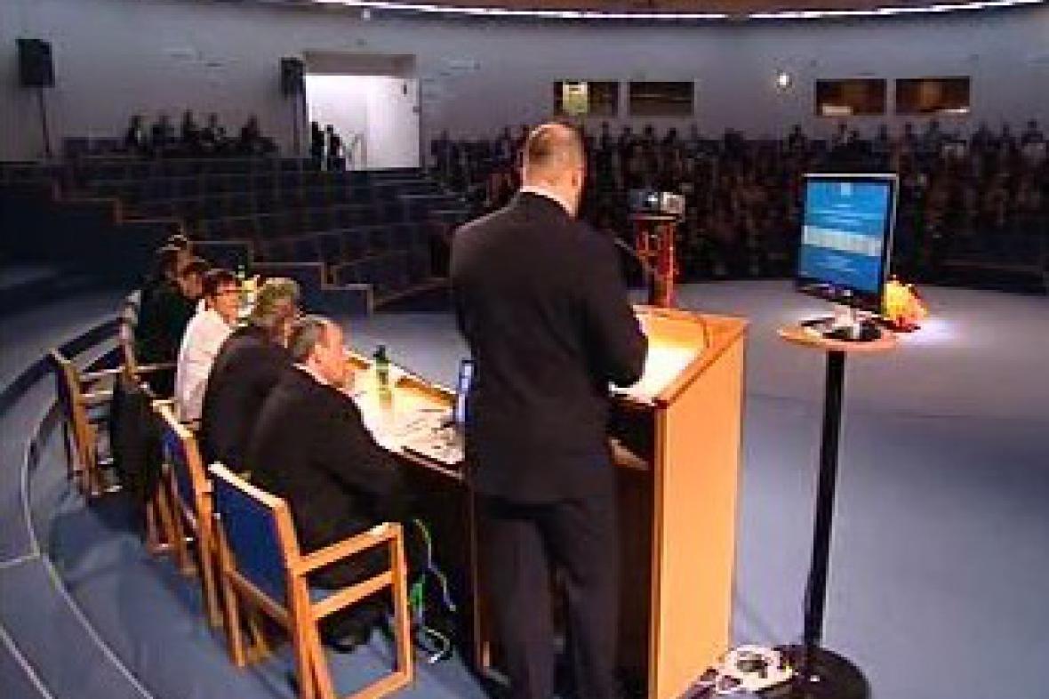 Konference Veřejné zakázky