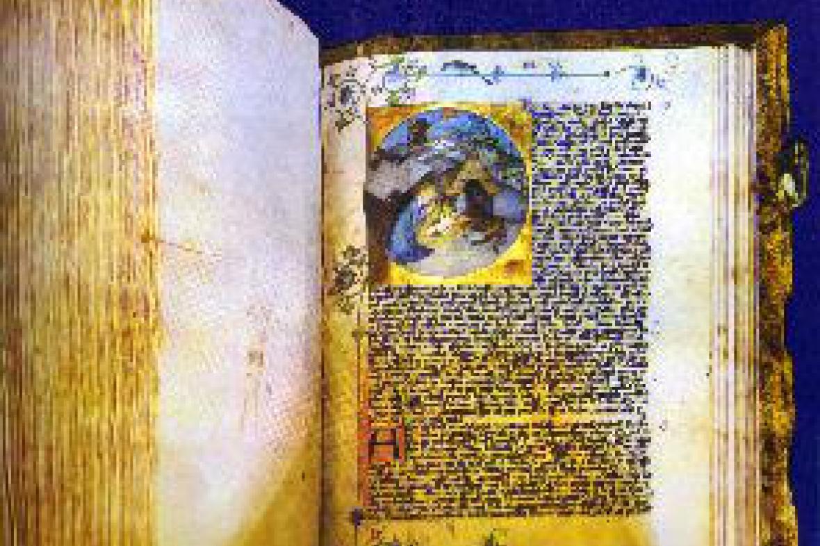 Boskovická bible