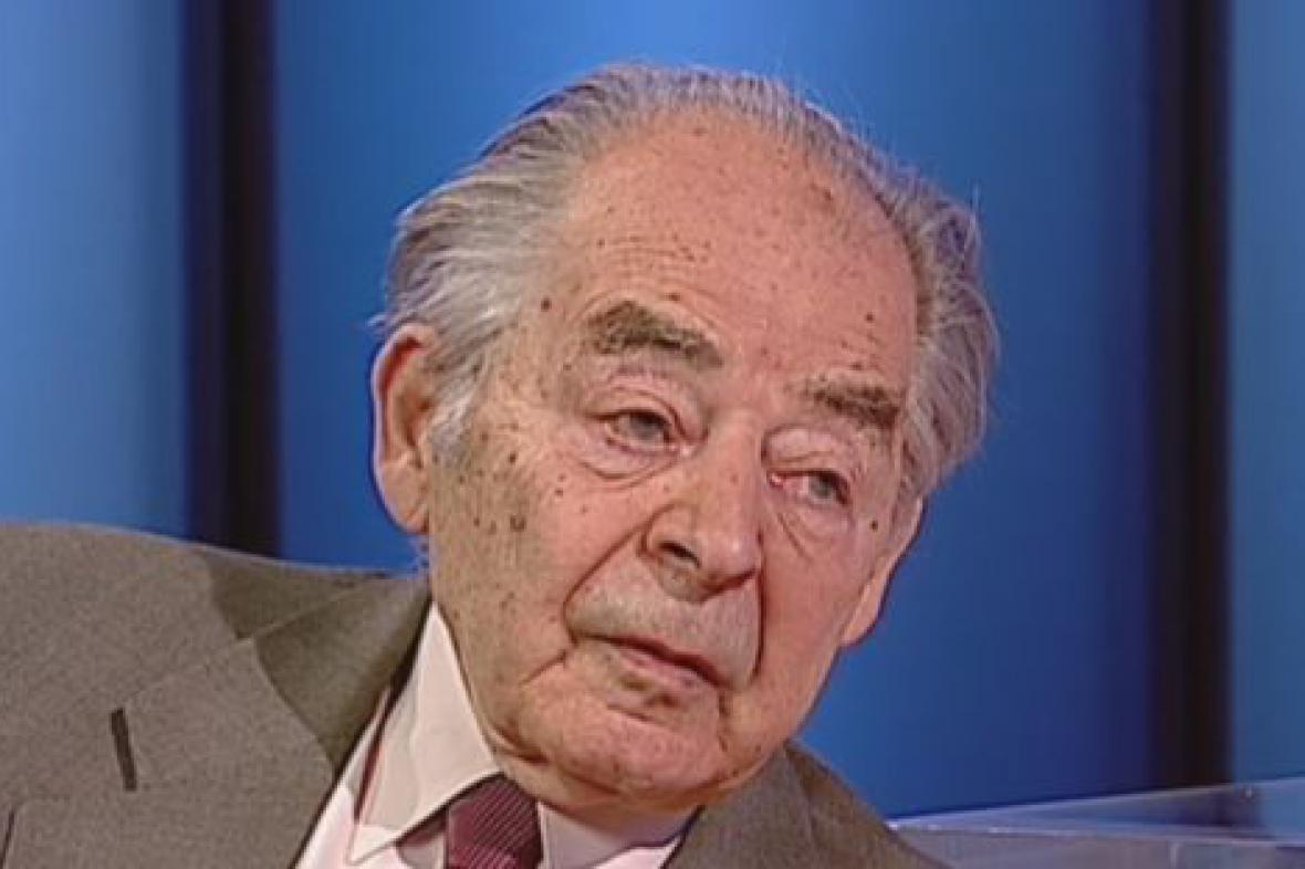 Oldřich Stránský