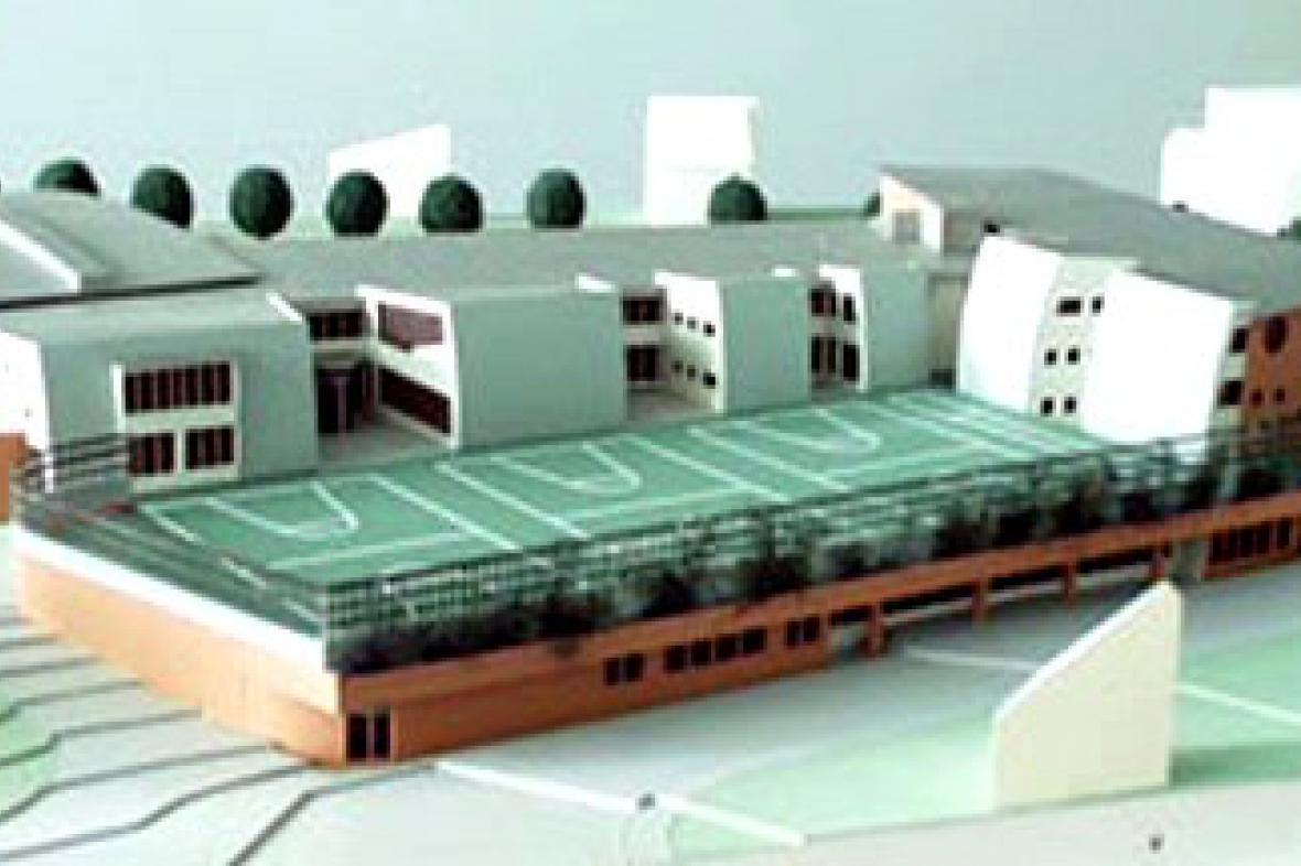 Projekt nové školy