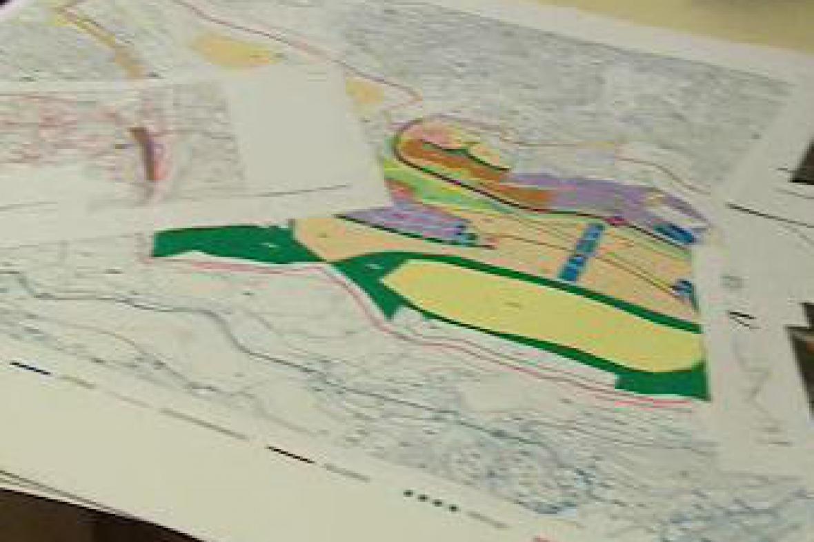 Územní plán hlavního města