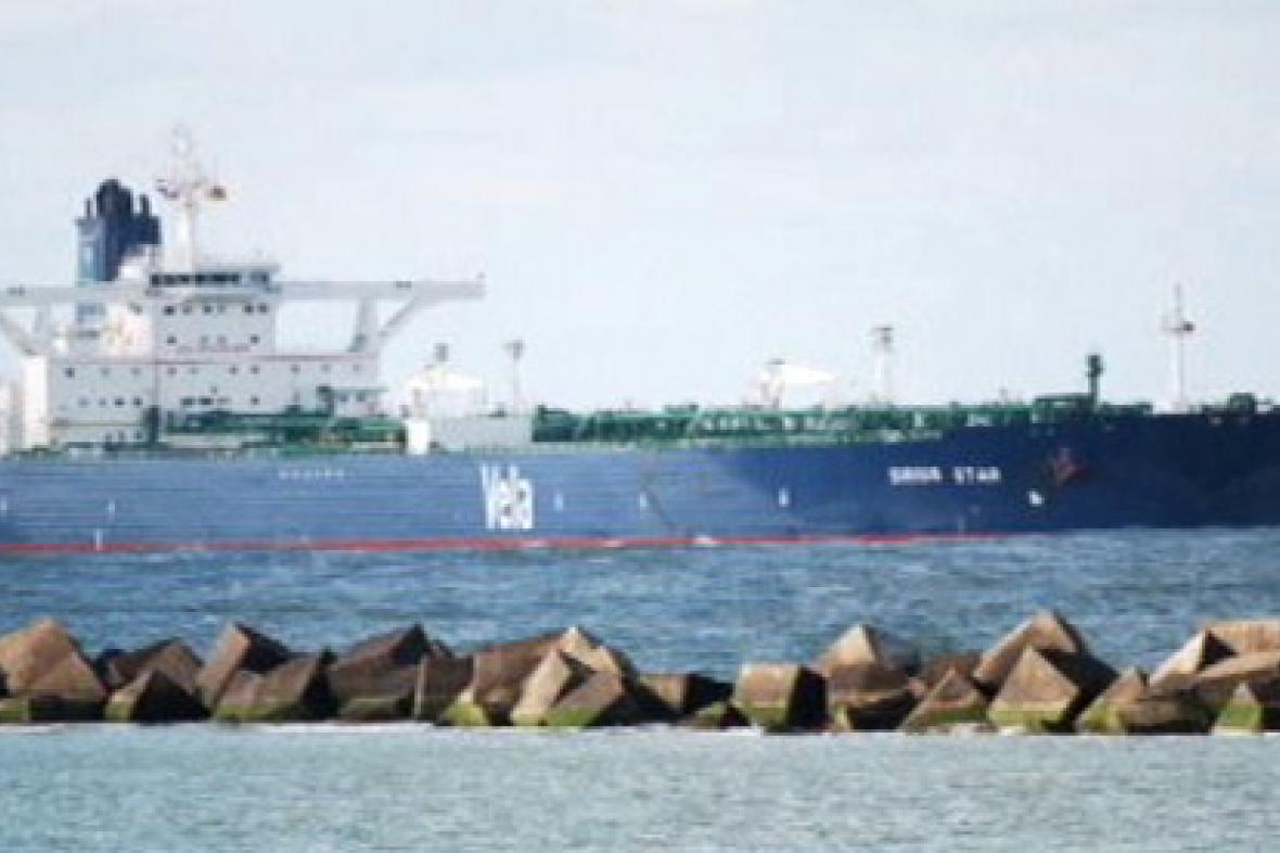 Nákladní loď