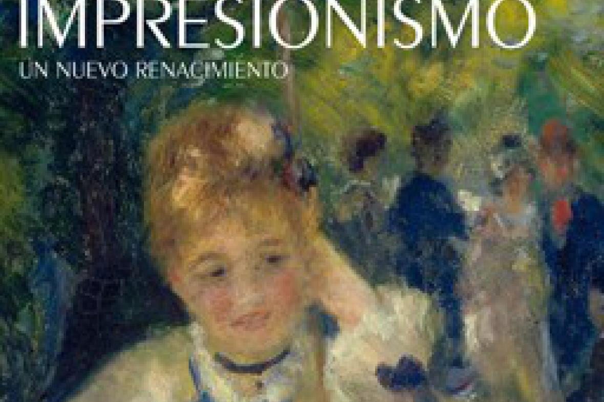 Impresionismus: Moderní renesance