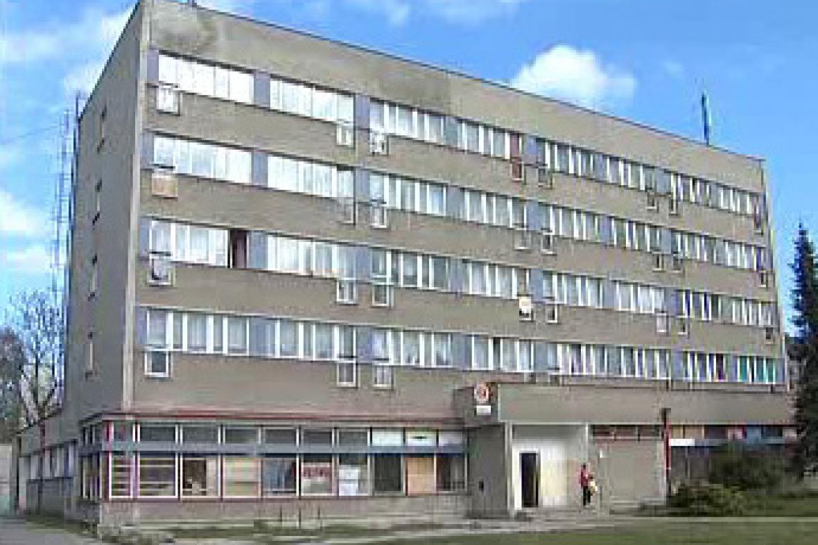 Ubytovna Kovák