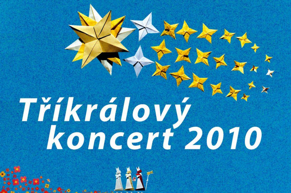 Tříkrálový koncert 2010
