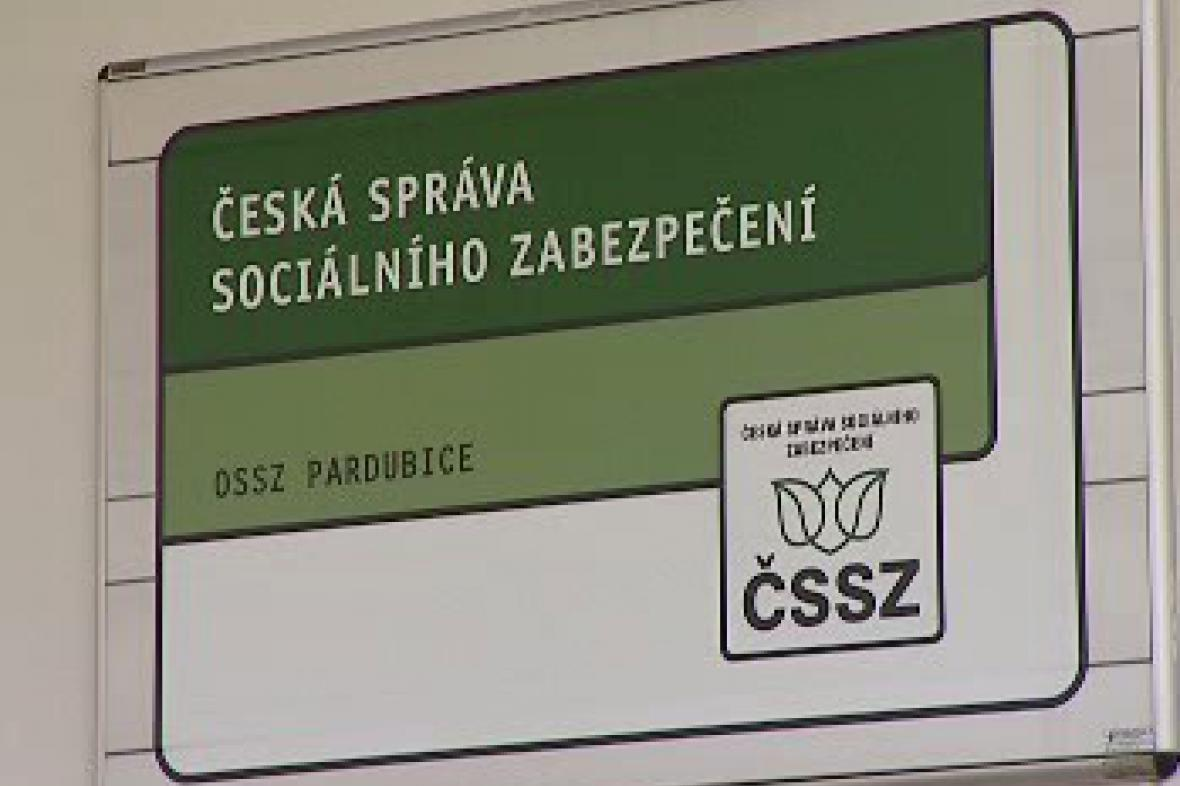 ČSSZ Pardubice