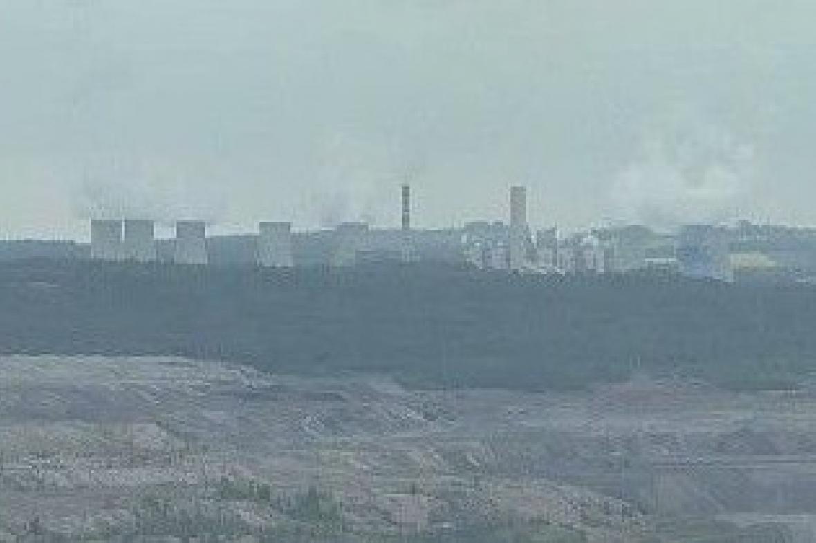 Elektrárna Turów