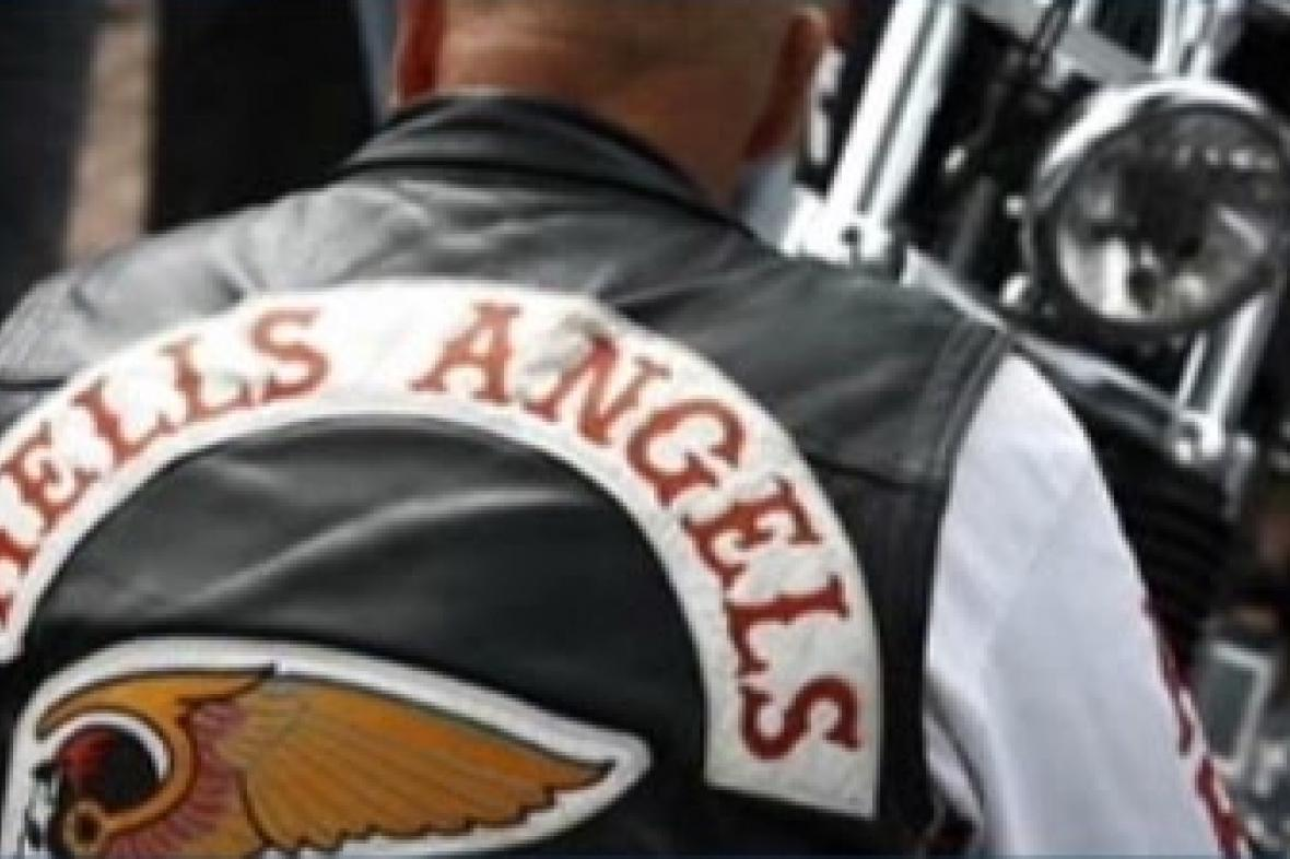 Hells Angeles (Pekelní andělé)