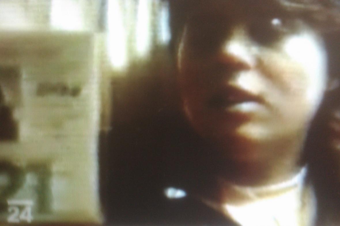 Drahomíra Dražská v roce 1989