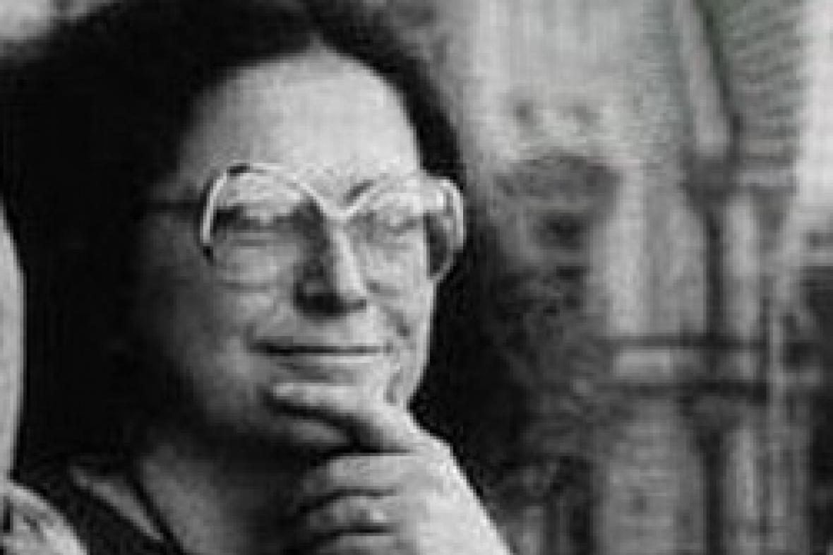 Irena Gerová