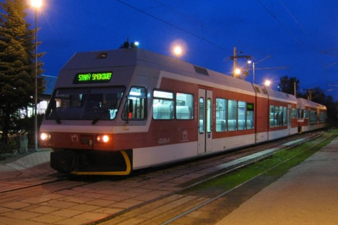 Tatranská elektrická železnice