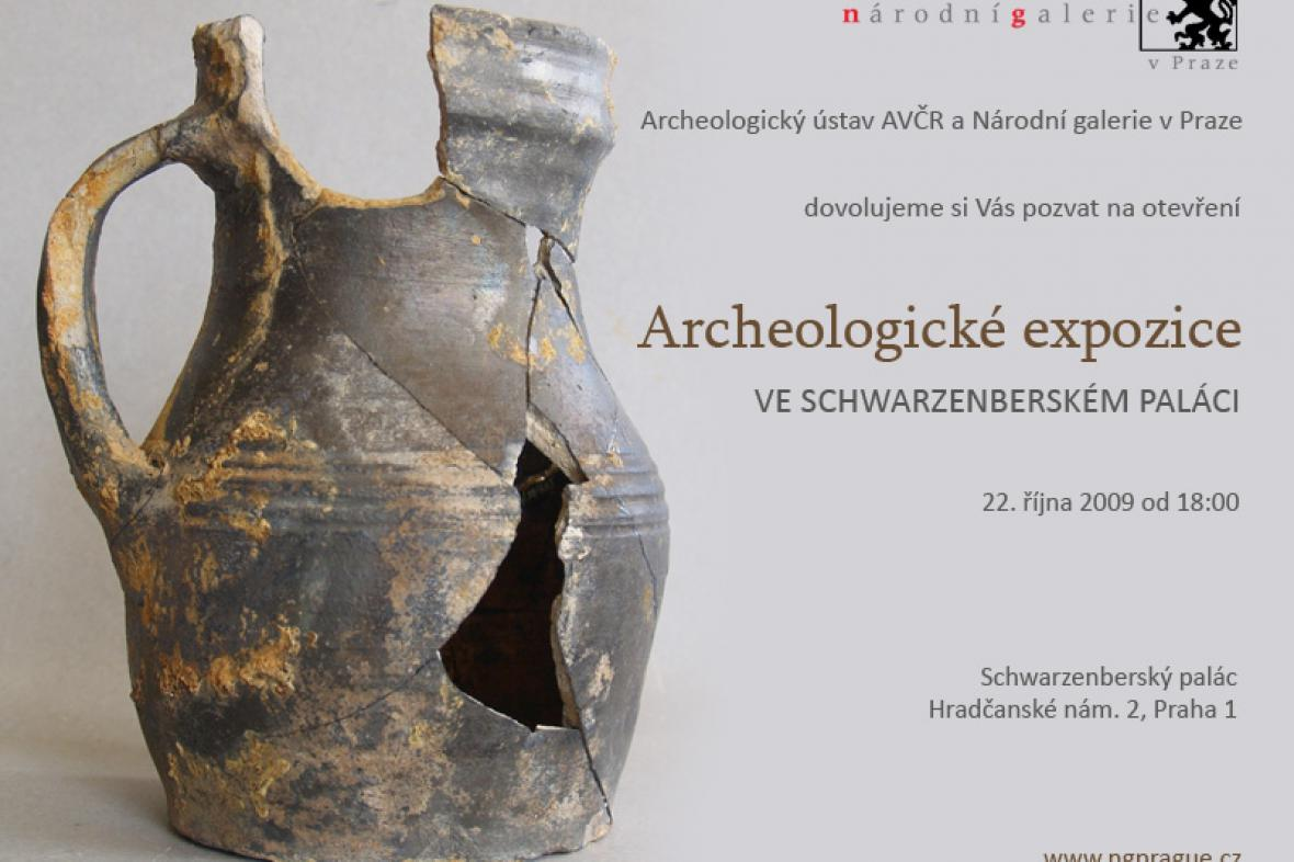 Archeologická expozice